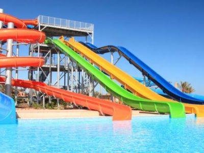 Bagaimana warna kolam renang mempengaruhi suhu air?