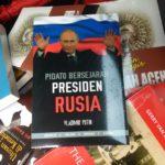 Pidato Bersejarah Presiden Rusia Vladimir Putin