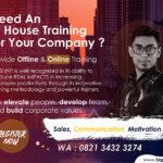 Anda HRD ? Wajib Training Dengan Motivator Indonesia